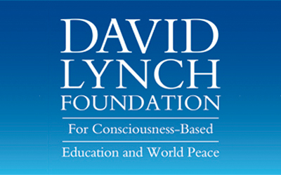 The David Lynch Foundation for Consciousness-Based Education and World Peace